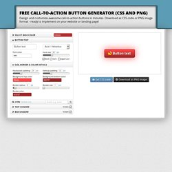 Call-to-Action Button Generator | Pearltrees