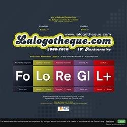 Banque Vectorielle lalogotheque : banque de logos et ressources vectorielles