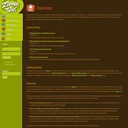 GoAnimate for Schools | Pearltrees