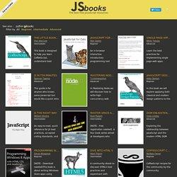 JSbooks - free javascript books | Pearltrees