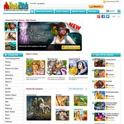 download free games 100 free pc games at myplaycity com pearltrees