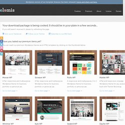 User Interface Design Search Engine, UI Inspiration, UI Elements
