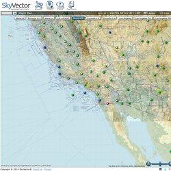 SkyVector: Flight Planning / Aeronautical Charts | Pearltrees