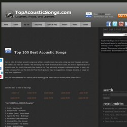 100 legal sites to stream and download free music | Pearltrees