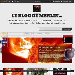 extraterrestre blog
