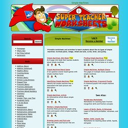 Super Teacher Worksheets Login Free Worksheets Library | Download ...