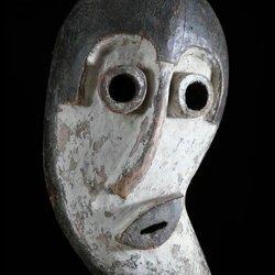 masque africain maladie