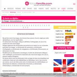 mediadico anglais francais