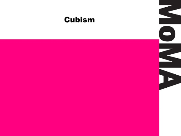 Cubism Pearltrees
