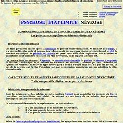 A propos - Névroses, psychoses et perversions - Psychanalyse ...
