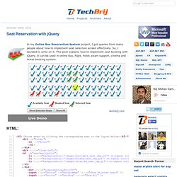 JQuery | Pearltrees