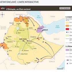 Carte De Lafrique Interactive.Afrique Profcdj Pearltrees