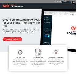 free logo maker creator