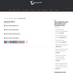 List of online encyclopedias |...