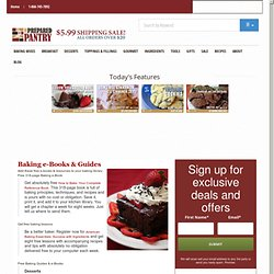 Free ebooks cooking canning preserving food topics pearltrees free cooking baking recipe e books forumfinder Images