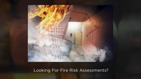 Fire Safety Risk Assessment