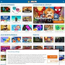 jeux online gratuit fr