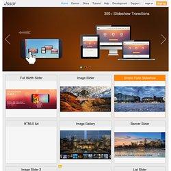 JQuery Image Slider/Slideshow/Carousel/Gallery Bootstrap+html+
