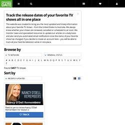 Tv - stekie   Pearltrees