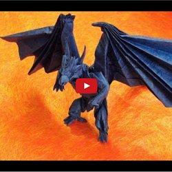 Divine Dragon Hard Steps Bahamut Kamiya Satoshi