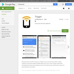 Plugins & Apps With Tasker Support | Pearltrees