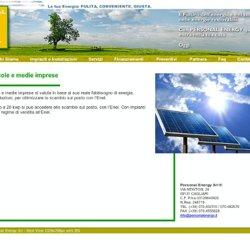 A Cosa Serve L Energia Solare.A Che Cosa Serve L Energia Solare E Quali Caratteristiche Ha