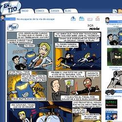 Webcomics | Pearltrees