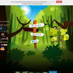 Darmowe Gry Dla Dzieci Online Język Angielski Francuski Niemiecki