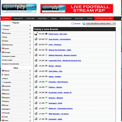 football live streaming online
