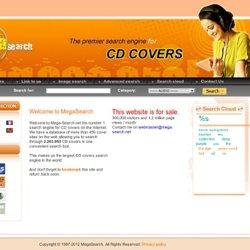 CD Covers Search - SeekaCover.com