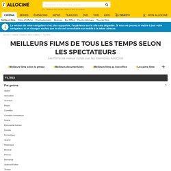 films complet youtube