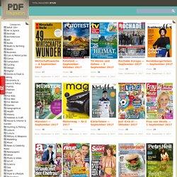 MAGAZINES PDF RAPIDSHARE EBOOK