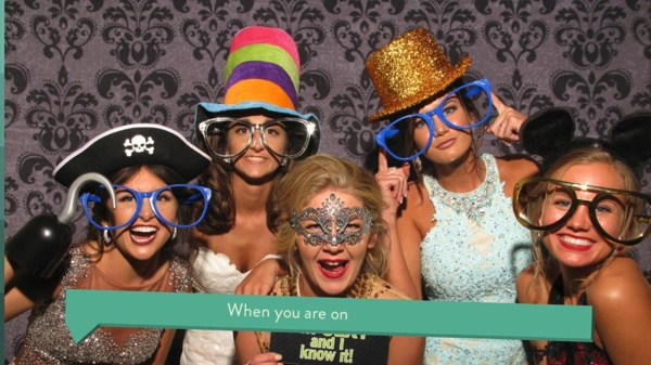 Hire A Photo Booth Melbourne