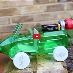 Diy Science Toys Maker Education