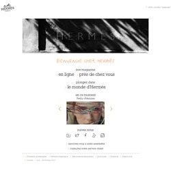 Hermès - Bienvenue sur le site officiel Hermes.com 8405f9ffa92