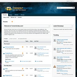 private torrent sites for ebooks