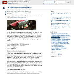 http www mindtools com pages article newstr_91 htm