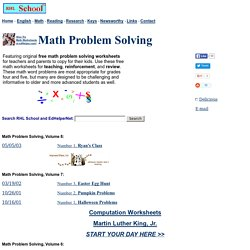 math worksheet : the math worksheet site pearltrees : The Maths Worksheet Site