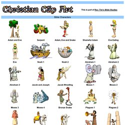clipart cartoons pearltrees rh pearltrees com bible characters clipart black and white animated bible characters clipart