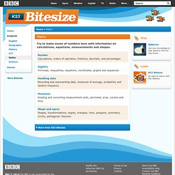 math worksheet : bbc maths worksheets algebra  educational math activities : Bbc Maths Worksheets