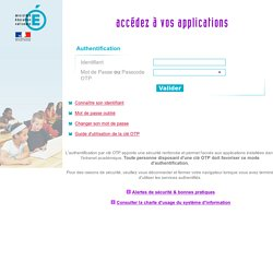 courrier acad