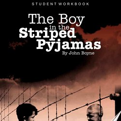 The Boy In The Striped Pyjamas Workbook 2012 Pdf Pearltrees