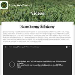 Sustainable Energy | Pearltrees