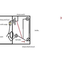 circuit series parallel  parallel circuit  series circuit  wiring-diagram- vauxhall-corsa-c
