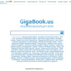 Good Websites For Ebook S