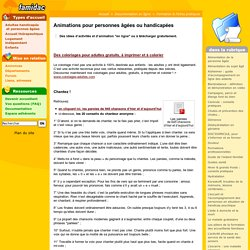 Gut bekannt Retrouver tous les jeux de mémoire à imprimer, Mémoire, Au service  TA96