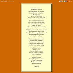 POSTCOLONIAL POETRY PDF DOWNLOAD