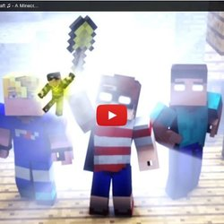 minecraft style a parody of psy s gangnam style pearltrees