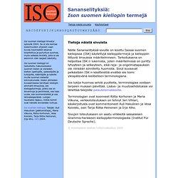 Suomi latina suomi ilmainen sanakirja – Älypuhelimen käyttö ulkomailla
