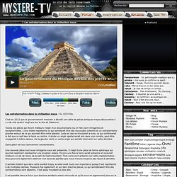 paranormal mystere tv